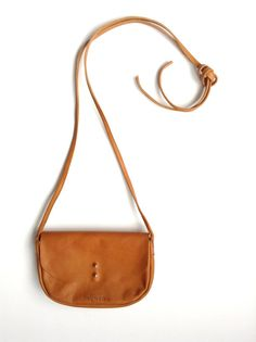 This small purse would be perfect for travel! It can be worn on your hips as well as cross-body.