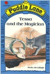 Tessa and the Magician (Ladybird Puddle Lane): Sheila K. Childhood Memories 90s, Childhood Toys, Spot Books, My Books, Who's The Daddy, Ladybird Books, 90s Nostalgia, Kids Writing, The Magicians