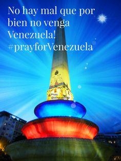 Reto bandera ,este es el Obelisco en Caracas simbolo de esperanza.  #thaliaenvivo #hbolatino #nicheparent #sponsored