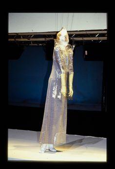 Maison Margiela Fall 1998 Ready-to-Wear Fashion Show Details