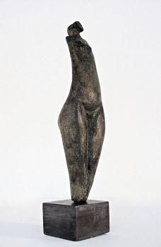 Peter Hayes - La figura femenina