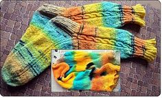 Ravelry: Sock Blank Artists