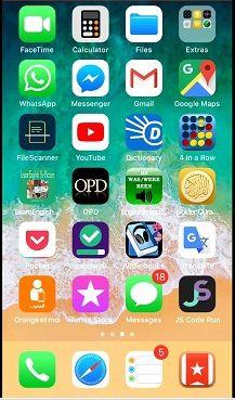 تصفح وقراءة المواضيع على الايفون بدون انترنت من أفضل برامج وتطبيقات اجهزة الايفون Messages Youtube