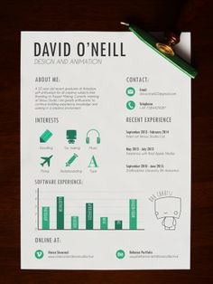 The Modern Resume 3 Set Modern Resumes Fully Customizable & Editable Vector Eps .