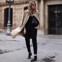 FASHNATIC profil:  http://ift.tt/1N4qk4J   FASHNATIC Blogger: @mydailystyle  #blogger #fashion #fashionblogger #style #munich #mydailystyle #fashnatic #onlineshopping #chanel #bag #lifestyle #coat #glamorous #streetstyle #fashiondiaries #outfit #onlineshop #shopping #potd #girls #startup #stylish #fashionista #shopthelook #lookbooks #lotd #love#burberry #streetstyle #shoes