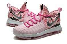 timeless design aadba 4598a womens Nike Zoom KD IX 9 Basketball Shoes (6.5)  See this great