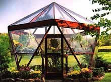 Starplate greenhouse - planning to use Starplate for the frame