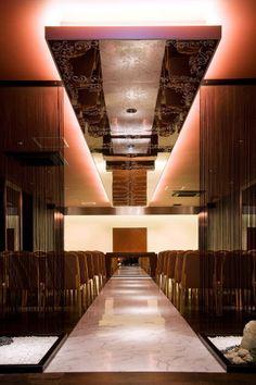 葬儀屋 店舗デザイン 店舗設計 内装工事 葬式場
