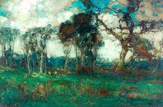 Kershaw Schofield Landscape