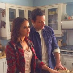 Its a Wonderful Movie - Your Guide to Family Movies on TV: Hallmark Channel Movie: MY BETTER HALF
