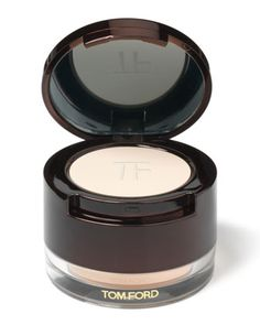 $45.00 Tom Ford's unique powder and cream primer enhances the performance of eye shadow by preventing creasing and extending wear for up to 15 hours.