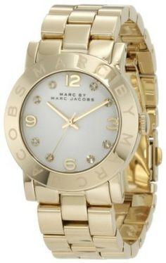 e18b8b2553f Relógio Women s Amy Watch  Marc Jacobs Relógio Relógios Femininos