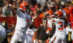 DeShone Kizer might finally make Browns viable franchise again = The Cleveland Browns, who were a 1-15 team just last year, took the Pittsburgh Steelers to the wire in Week 1 of the 2017 NFL season. The Browns, with a rookie quarterback behind center and an extremely young roster overall, fell.....