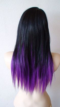 Fresh What Color Can You Dye Black Hair without Bleach