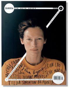 Zembla magazine