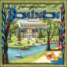 Dominion: Prosperity | Image | BoardGameGeek