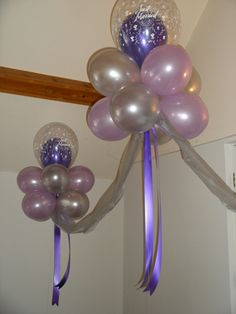 #Balloon #garland by Signature Balloons #party