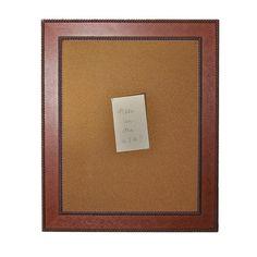 "Darby Home Co Bersum Western Rope Wall Mounted Bulletin Board Size: 4' 5"" H x 2' 11"" W"