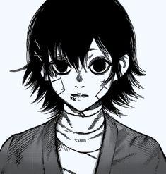 """kishou: """"Tokyo Ghoul:re #148 » Suzuya Juuzou """""""