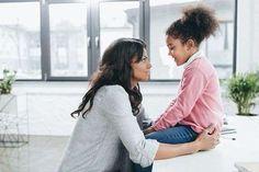 Besser so: 6 schlechte Ratschläge, die wir Kindern geben und was wir stattdessen sagen sollten