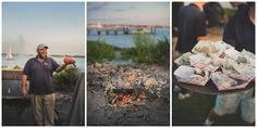 Scarlet and Tom- Rose Island | Rehearsal Dinner | Newport RI. | Steve DePino Photography