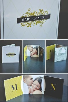 Custom CD Sleeves created on www.ThePaperWorker.com - design your own with low minimum quantity! #wedding #favors #shower #engagement http://www.thepaperworker.com/custom-cd-dvd-sleeves