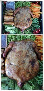Ocehan Ade Anita: 30 Jenis Makanan Yang Sering Ditemui Di Hari Raya ...