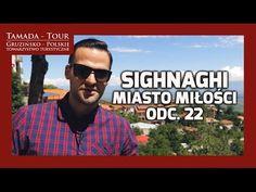 Sighnaghi - gruzińskie miasto miłości - Tamada-Tour.com.pl odc. 22 - YouTube