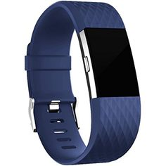 For Fitbit Charge 2 Bands, Wepro Replacement Bands Strap Wristbands for Fitbit Charge 2, Buckle, Large, Small, 10 different colors *** Click image to review more details. (This is an affiliate link) #HealthMonitors