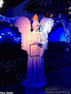 Busch Gardens opens Christmas Town