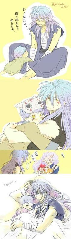 Kawaii :3 [Akatsuki no Yona] ❤