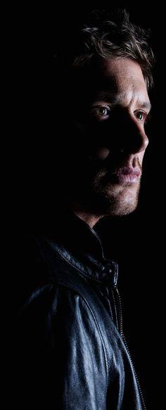 Miss Whizzy's Blog O' Pretty Things — Jensen, season 12 promo (Frank Ockenfels III)