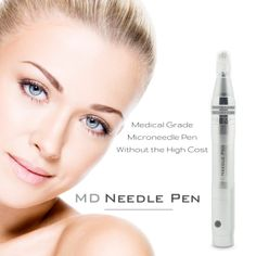 #MicroNeedlingDevice Which one is better and more affordable? #MDNeedlePen #MicroNeedling