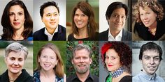 Ten sharing economy experts to follow!