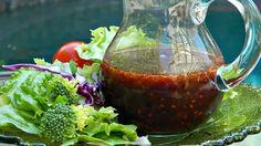 spicy salad dressing recipe, coronation sauce, spicy salad, Salad Dressing Recipe, quick & easy recipe