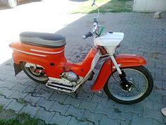 Jawa 50 typ 20 50cc, Cars And Motorcycles, Motorbikes, Old School, Photo Galleries, Retro, Gallery, Vehicles, Fruit Garden