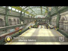 heute ist wider DLC angesagt ihn Mario kart 8
