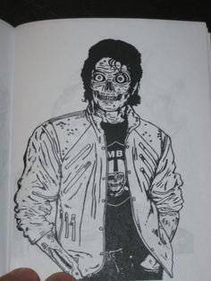 Zombies Pocket Zombie Coloring Book By Ezralico On Etsy 1000