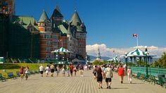 Air Canadá vuela a Quebec vía Toronto dos veces al día
