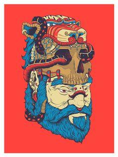 best graphic design illustration 2