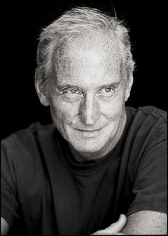 Charles Dance has aged well, but like most of us he looked better young.