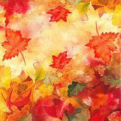 Painting - Autumn Flow by Irina Sztukowski