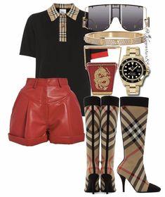 Kpop Fashion Outfits, Sporty Outfits, Curvy Outfits, Dope Outfits, Classy Outfits, Stylish Outfits, Fall Outfits, Black Women Fashion, Womens Fashion