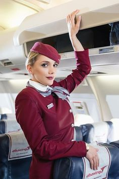 Finding A Cheap Ticket For Your Flight Cheap Tickets, Buy Tickets, Onur Air, Air Hostess Uniform, Pegasus Airlines, Personal Jet, Airline Uniforms, International Airlines, Intelligent Women