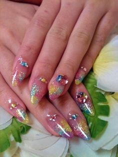 Pictures of Pretty Nail Designs