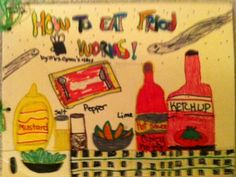 Lesson plans and activities for how to eat fried worms great novel how to eat fried worms class book each student was a worm ccuart Image collections