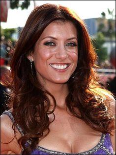 Kate Walsh Red Hair Color Formula