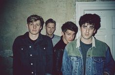 circa waves Q Awards, Strange Music, Band Photography, Comedy, Product Launch, Waves, Dance, This Or That Questions, Fulham