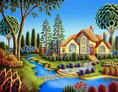 Fairytale (500 pieces)