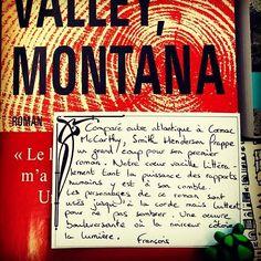 Yaak Valley Montana de Smith Henderson @editionsbelfond  Coup de coeur @lelivreetlatortue #rentreelitteraire2016 #livre #book #lespetitsmotsdeslibraires